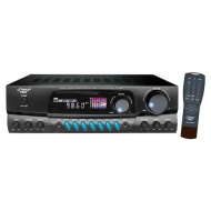 Pyle Pt260a Home Theater Am/fm Stereo Receiver And Amplifier Amp 200w