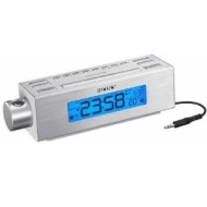 SONY Nature Sounds Clock Radio