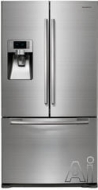 Samsung Freestanding Bottom Freezer Refrigerator RFG237AA
