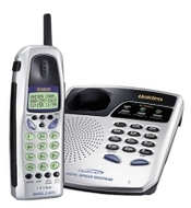 Uniden TRU3465 2.4 GHz Cordless Phone