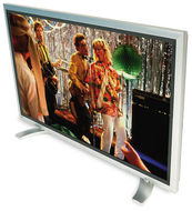 V, Inc. Vizio P42HD Plasma HD Monitor