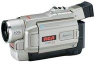 RCA CC9373 MiniDV Camcorder