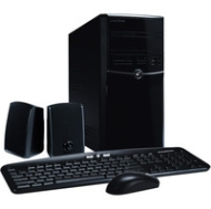 eMachines ET1331G-07w (884483025329) PC Desktop