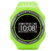 hellOO Watch Groen