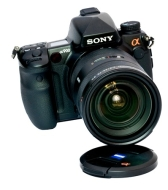 Sony a900 DSLR Camera (Body Only)