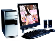 Acer Aspire E 600