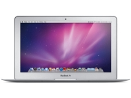 Apple MacBook Air 2010 : prise en main vido