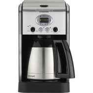 Cuisinart 10 Cup Thermal Extreme Brew Coffee Maker