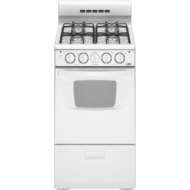 "Estate 20"" Freestanding Gas Range TGG222VD"