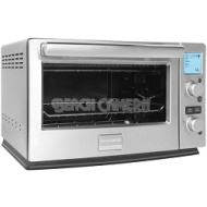 Frigidaire Professional 6-Slice Convection Toaster Oven - FPCO06D7MS