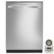 Kenmore Elite 24 in. Built-In Dishwasher w/ UltraWash HE Wash System