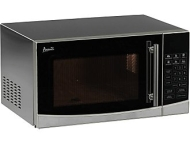 """Avanti 1,000-Watt Counter Top Microwave Oven with Stainless Steel Finish"""