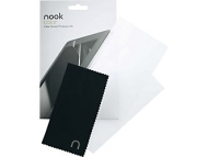 NOOK color? Clear Screen Film Kit by Barnes & Noble