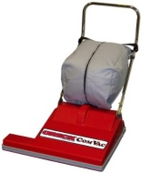"""Oreck Commercial CC28 ComVac Extra Wide Vacuum Cleaner, 28"""" Cleaning Path"""
