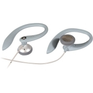 PHILIPS USA HS-321 3D Flexible Earhooks with Bass Pipe