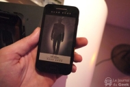 Samsung Galaxy Ace gets Hugo Boss makeover