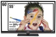 """Sharp 60"""" AQUOS LED TV - LC60LE6300"""