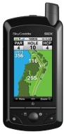 Skycaddie SGX Golf GPS Distance Range Finder