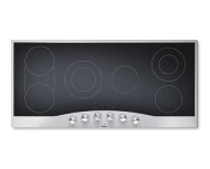 Viking DECU155 45 in. Electric Cooktop