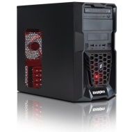 Zoostorm Tempest Gaming Desktop PC - A10, 8GB RAM, 1TB, Windows 10 Home
