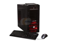 Gamer Supreme 998SLC Desktop PC Windows 7 Home Premium 64-Bit