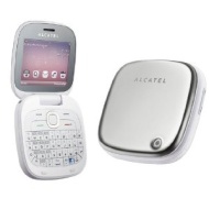 Alcatel One Touch GLAM 810D Victorian Blush