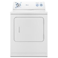 6.5 Cu. Ft. Super Capacity Electric Dryer NED4500VQ