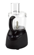Black Decker Textured Series 500 watt Food Processor