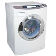 Haier Refurbished Ventless Front Load Washer Dryer Combo - 13 lb. Capacity