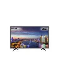 Hisense H49N5500UK 49 inch, 4K Ultra HD, HDR, Freeview Play, Smart TV
