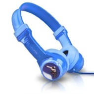 JLab Jbuddies Kid's Volume Limiting Headphones - Blue