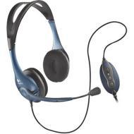 Logitech 980130-0403     Premium USB Headset 300