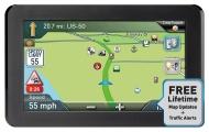 Magellan RoadMate RV 9365T-LMB 7-Inch RV GPS Navigator