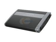 Mediasonic HD3-SU3-BK