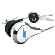 SMS Street BY 50 Inear Wired Headphone