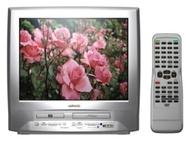 """Sylvania 6727DG 27"""" TV/DVD/VCR Combo"""