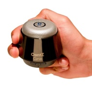 The Oontz Curve Ultra-portable Wireless Bluetooth Speaker - Just Released by Cambridge SoundWorks
