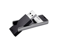 Winten 64GB USB Flash Drive USB 3.0 (50MB/s), with rotating stainless shell design