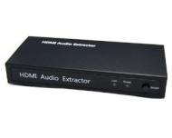 Bytecc HM-CV15 HDMI Audio Extractor