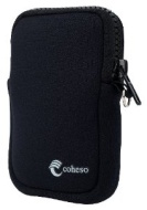 Case for CalorieSmart Calorie Counter (Black)