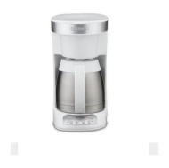Cuisinart DCC-755 10-Cup Coffee Maker