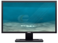 "DELL E Series E2211H 21.5"" Black Full HD LED display"