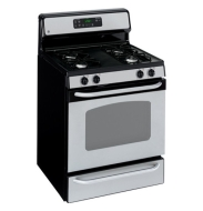 GE 30 Free-Standing Gas Range