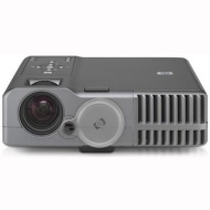 HP Digital Projector mp3320