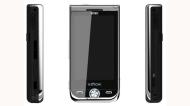 Intex IN 8810 V.Show Dual SIM Projector Phone