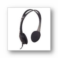 Note 502 Deluxe Headphones