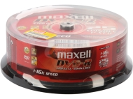 Maxell Dvd+r 4.7GB