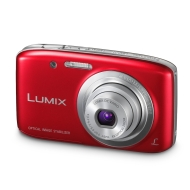 Panasonic Lumix DMC-S5