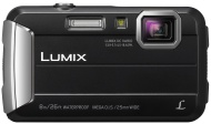 Panasonic Lumix DMC-FT30 / DMC-TS30