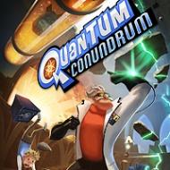 Quantum Conundrum- PS3